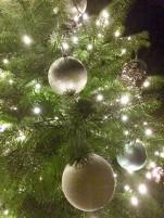Karácsonyfánk
