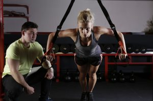 Személyi edzés (egyéni vagy páros)