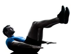 Pilates férfiaknak