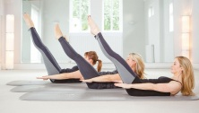 Pilates Basic / Dynamic / Power / Flow
