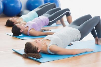 Pilates órák (basic, dynamic, power, flow)