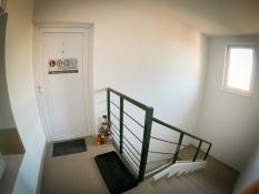 II. emelet 2-es ajtó