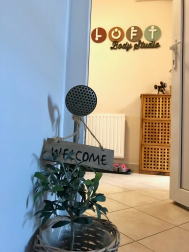 Isten hozott nálunk! :)
