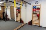 Személyi edzőterem