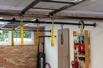 ÚJ LOFT Body Stúdió: személyi edző terem
