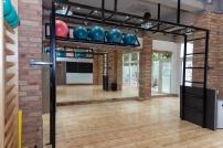 ÚJ LOFT Body Stúdió: Nagyterem