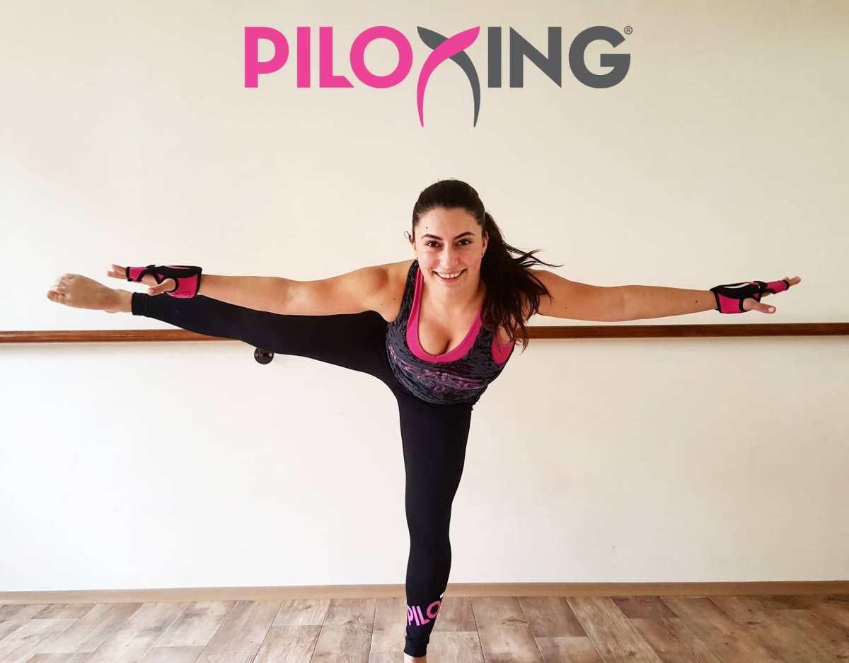 Pruma Niki - Piloxing oktató