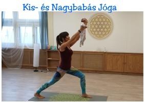 Seres Tímea - Baba-mama jóga