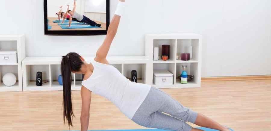 Online edzések a LOFT Body Stúdióban