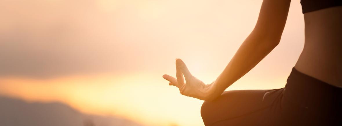 Jóga és relaxáció
